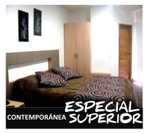 Contemporánea Especial Superior